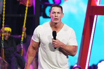 "John Cena Replaces Sylvester Stallone In Jackie Chan's Action Film ""Project X"""