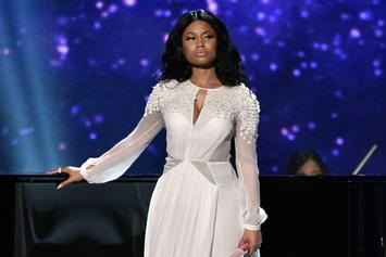 Nicki Minaj Paints A Sympathetic Picture Of Judge Genece Brinkley