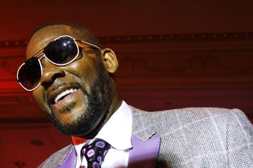 R. Kelly Gave Jocelyn Savage Herpes & Chlamydia According To Parents
