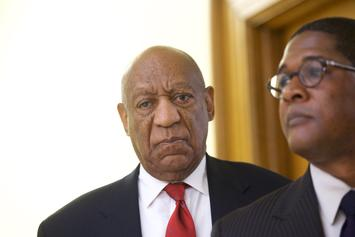 Bill Cosby Fires Entire Legal Team Amidst Guilty Verdict