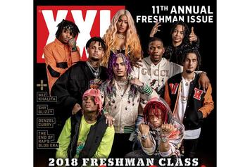 XXL's Vanessa Statten Explains 2018 Freshman Picks On The Breakfast Club