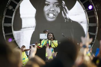 "Azealia Banks ""No Longer Wants To Exchange Energy With Clueless Millennial Hipsters"""