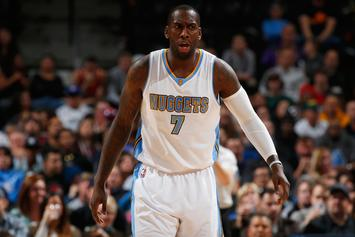 Former NBA Player JJ Hickson Arrested For Armed Robbery