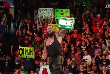WWE Money In The Bank 2018 Results