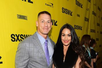 """John Cena Is """"Willing To Have Surgery"""" So He Can Have A Baby With Nikki Bella"""