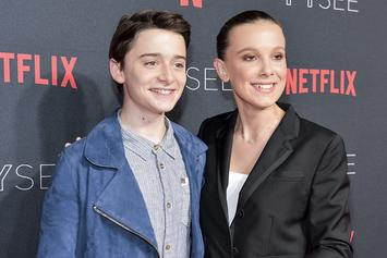 """Stranger Things"" Star Millie Bobby Brown Responds To Bullies After Leaving Twitter"