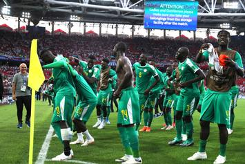 World Cup 2018: Senegal Upsets Poland 2-1