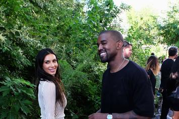 "Kanye West Previously Told Kim Kardashian She Has ""The Worst Style"""