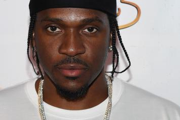 "Pusha T, Valee, And Sheck Wes Are Hitting The Road For ""Daytona"" Tour"