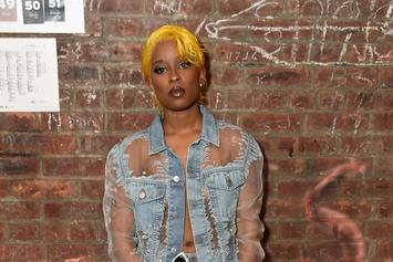 "Dej Loaf Shares New Mini Documentary ""Stories Of Liberated People"""