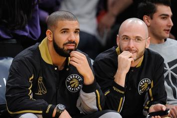 "40 Hints That Drake's ""Scorpion"" Tracklist Is Being Finalized"