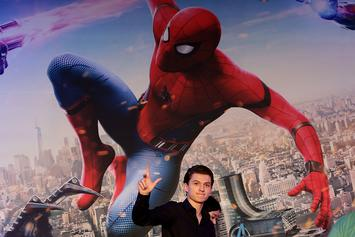 """""""Spider-Man: Homecoming"""" Sequel Title Revealed By Tom Holland"""
