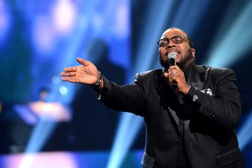 Marvin Sapp Thanks Kanye West & Teyana Taylor For Sampling His Song