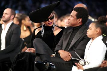 "The Carters' ""Everything Is Love"" Debuts At No. 2 On Billboard 200"