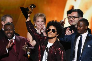 Grammy Awards Expanding Number Of Nominees In Major Categories From 5 To 8