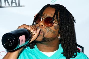 03 Greedo Proposes To Girlfriend At Final Show Before Serving 20-Year Sentence