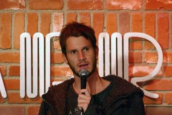 Daniel Tosh Has Been Married For Two Years Without Public Knowledge