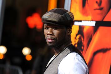 "50 Cent Comments On Nipsey Hussle's Now Infamous BET Awards ""Victory Slap"""