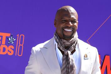 Terry Crews Takes High Road When Responding To 50 Cent's Mockery Of His Sexual Assault