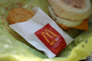 McDonald's May Soon Introduce Muffin Tops To Their Breakfast Menu