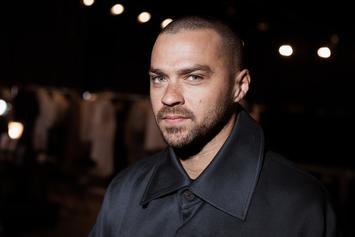 Jesse Williams And Taylor Rooks Hit The Strip Club Together, Fuel Dating Rumours