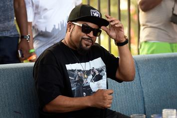 Ice Cube Hits The Breakfast Club, Talks Big3, Michael Rapaport & More
