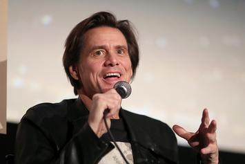 "Jim Carrey Set To Play ""Sonic the Hedgehog"" Movie Villain Dr. Robotnik"