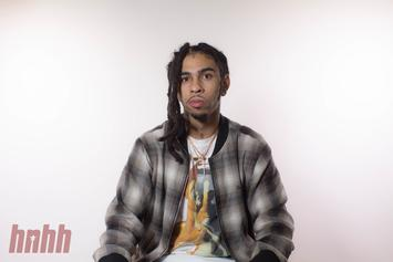 "Robb Bank$ Shares XXXTentacion DM's, Announces First ""Falconia"" Single"