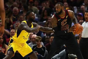 Lance Stephenson Will Join Lebron James In Los Angeles