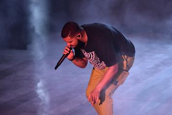 """Drake's """"Scorpion"""" Recieves Updates On Streaming Services"""