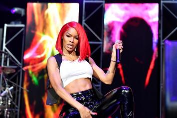 "Teyana Taylor's ""K.T.S.E"" No Longer Getting An Updated Version"