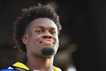 "Ugly God Wears ""MAGA"" Cap & Cowboy Boots: ""The Tables Have Turned N***a"""
