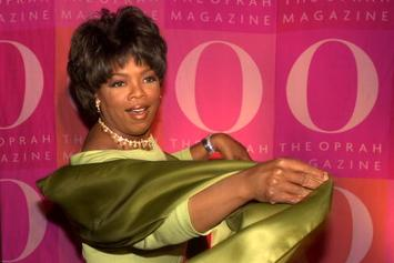 "Oprah Winfrey Says Presidential Campaign ""Would Kill Me"""