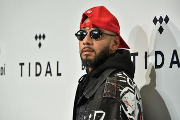 Swizz Beatz Taunts Timbaland With Insane Lil Wayne Driven Banger