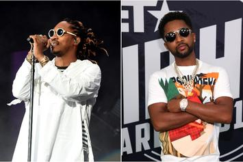 "Future & Zaytoven's ""Beast Mode 2"" Brings Joy To The Masses: Twitter Reacts"