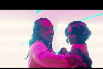 """Summerella & Jacquees Hash It Out On """"Pull Up"""""""