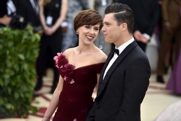Scarlett Johansson Slammed By LGBT Community Over Transgender Film Role