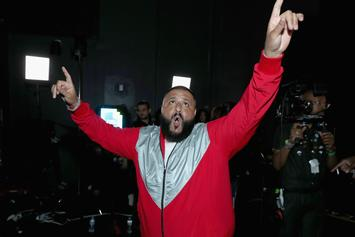 "DJ Khaled Infuriates Fans With Vacation ""Snaps,"" Cancels Festival Appearance"
