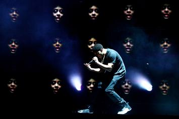 Drake Confirmed As DJ Khaled Replacement At Wireless Festival