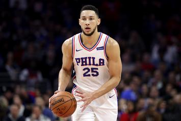 Ben Simmons Reportedly Believes Tinashe Is Stalking Him & Kendall Jenner