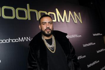 French Montana Announces Joint EP with Giggs