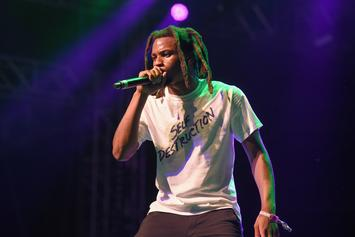 """Denzel Curry Announces Release Date & Tracklist For """"TA13OO"""""""