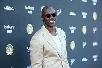 Terrell Owens Won't Be Honored At Hall Of Fame Ceremony