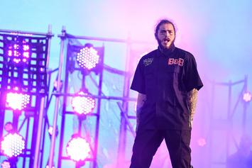 "Post Malone: ""I Don't Think I Make The Best Music Ever, I Think It's Just Relatable"""