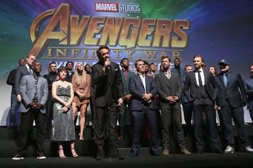 """Avengers: Infinity War"" Deleted Scenes & BTS Footage Revealed For Blu-Ray"