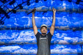 Chance The Rapper Could Be Dropping A New Project This Week