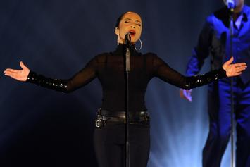 "Sade Is ""Working On A New Album"": Collaborator Dishes About The Diva"