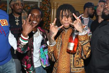 "Rae Sremmurd Hit Up ""Good Morning America"" For A Live Performance Of ""Guatemala"""