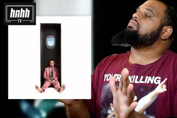 """BigQuint Welcomes Mac Miller's Return With """"Self Care"""" Reaction"""