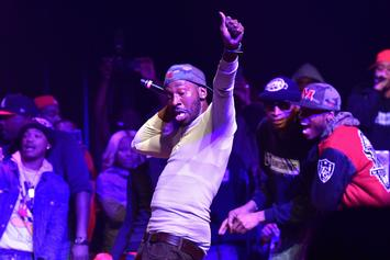 Bankroll Fresh's Final Moments Captured In New Video Footage